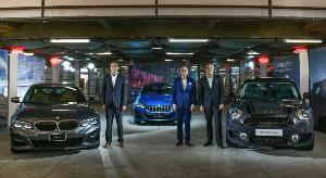 3 ผู้บริหารจากค่าย BMW