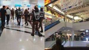 ยิงกลางห้างดังย่านนนทบุรี ปชช.แตกตื่นวิ่งหนีอลหม่าน จนท.รุดเข้าตรวจสอบ
