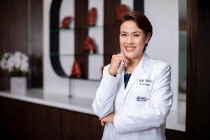 Women's Health Clinic คลินิกส่งเสริมสุขภาพสตรี เพื่อผู้หญิงสุขภาพดีในทุกมิติ