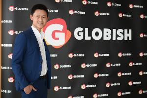 """""""โกลบิช"""" ชู 5G หนุนไลฟ์เลิร์นนิงไทยฮิตแรง ดันบริษัทโต 120% ปีนี้"""