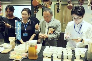 """""""Hokuriku Food Festival""""เปิดมิติของดีจังหวัดอิซิกาวา สู่ปากคนไทย"""