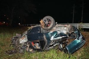 อุบัติเหตุใน จ.ชลบุรี-จันทบุรี ทำนักศึกษาดับ 1 สาหัส 1