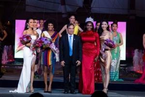 ยิ่งใหญ่! ทรานส์เจนเดอร์ 21 ประเทศ เปิดตัวชุดประจำชาติพร้อมประชันความสามารถพิเศษ เวที Miss International Queen 2020
