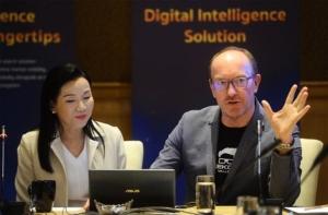กีคคอน วัลเล่ย์ จับมือ พาย ดาต้าเมทริกซ์ จากอังกฤษ รุกตลาดธุรกิจ Search Engine ในไทยและเอเชีย
