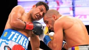 """""""โรมัน"""" คืนบัลลังก์ น็อค """"ยาไฟ"""" ซิวแชมป์โลก WBA อาจส่งผลถึง """"ศรีสะเกษ"""""""