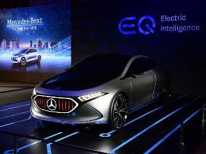 ส่อง EV 2020 ตัวใหม่   จ่อคิวขายไทย มีคันไหนบ้าง