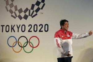 """""""นายกอาเบะ"""" ปลุกชาวญี่ปุ่นร่วมสู้ไวรัส สร้างความเชื่อมั่นแก่ต่างชาติก่อนโอลิมปิก"""