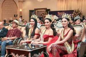 """""""มิสแกรนด์นนทบุรี"""" เข้มข้น ต้องสวยเก่ง หวังยืน 5 บนเวที Miss Grand Thailand 2020"""