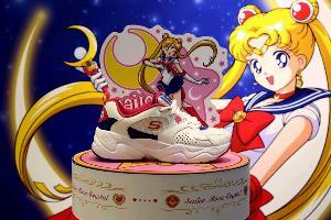 สัมผัสพลังแห่งจันทรา ที่จะสำแดงฤทธาผ่านรองเท้า Skechers X Sailor Moon เปิดตัวในเมืองไทยแล้วจ้า