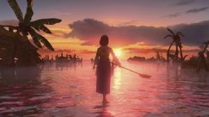 """ญี่ปุ่นเลือก """"Final Fantasy X"""" อันดับหนึ่งของซีรีส์ไฟนอลแฟนตาซี"""