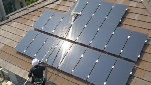 """เสนาดัน 7 โครงการเข้าร่วม """"โซลาร์ มูฟ"""" แหล่งเรียนรู้พลังงานสะอาดเข้าถึงชุมชน"""