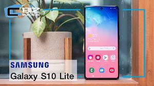 Review : Samsung Galaxy S10 Lite กับแฟลกชิป Snapdragon ที่รอคอย