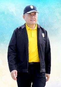 ดร.วิณะโรจน์ ทรัพย์ส่งสุข เลขาธิการสำนักงานการปฏิรูปที่ดินเพื่อเกษตรกรรม