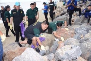 ก.ทรัพย์ ย้ำห่วงสุขภาพประชาชนหวั่นไทยเผชิญปัญหาขยะหน้ากากอนามัยเหมือนฮ่องกง