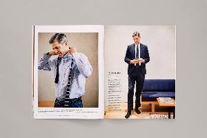 """""""ยูนิโคล่"""" เปิดตัวนิตยสาร LifeWear เล่ม 2 เน้นสร้างแรงบันดาลใจเพื่อสร้างเมืองน่าอยู่ พร้อมชูปรัชญา LifeWear ของยูนิโคล่"""