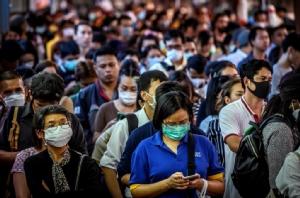 อนามัยโลกห่วงสถานการณ์โคโรนา ผู้ติดเชื้อใหม่ทั่วโลกพุ่งกระฉูดแซงจีน