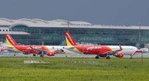 ตามมาติดๆ สายการบินเวียดเจ็ทประกาศระงับทุกเที่ยวบินไปเกาหลีใต้