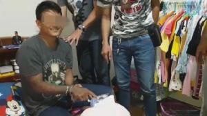 หนุ่มเมืองชลเอเยนต์ยาเสพติดรายใหญ่ หนีการไล่ล่า จนท.ตำรวจ จนรถเก๋งตกคลอง