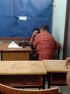 ให้ออกจากราชการแล้วครูจกนกเขา ถือผิดวินัยร้ายแรง