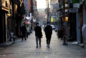 ยอดติดเชื้อ 'เกาหลีใต้' พุ่งเฉียด 6,000 คน รบ.ออสซี่ผวาห้ามต่างชาติจาก 'โสมขาว' เข้าประเทศ