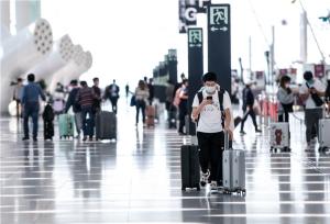 จีนออกคำแนะนำ ข้อควรระวังด้านการเดินทางช่วงไวรัสระบาด