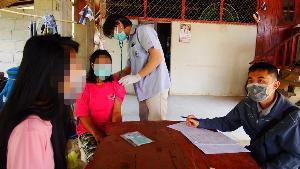สั่งผีน้อยสาวเชียงรายกินหมูกระทะกักตัวเอง 14 วัน รับไร้ข้อมูลคนกลับจากเกาหลี