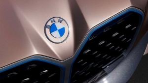 BMW เปลี่ยนโลโก้ใหม่ ดีไซน์โปร่งใสล้ำยุค