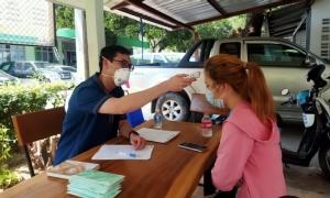 เจอแล้ว! สาวกลับจากเกาหลีตระเวนเที่ยวทำผวาโควิดทั้งเชียงใหม่-ให้แพทย์ตรวจพร้อมร่วมมือให้กักตัว 14 วัน