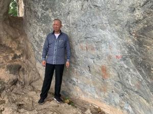 """พบ 4 หน่วยงานในพื้นที่ส่งเรื่องให้กรมศิลป์ ออกประกาศลดพื้นที่โบราณสถาน """"เขายะลา"""""""