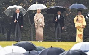 สำนักพระราชวังญี่ปุ่นใช้มาตรการปกป้องสมาชิกราชวงศ์จากโควิด-19