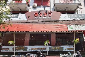 ด้านหน้าร้านจารวี นวดแผนไทย