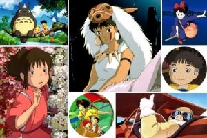 """10 อันดับหนัง """"Studio Ghibli"""" ที่ยอดเยี่ยมที่สุดตลอดกาล"""