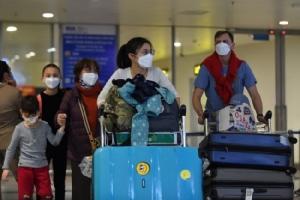 เวียดนามประกาศระงับสิทธิ 'ฟรีวีซ่า' 8 ประเทศในยุโรปกรณีโควิด-19