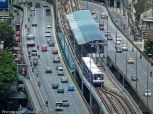 บีทีเอสเตรียมประมูล เม.ย.นี้ รื้อขยายสถานีตากสิน-สะพานสาทร