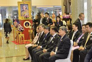 ม.มหิดลเชิญชวนชาวไทยร่วมทำบุญสร้างพระพุทธรูปและหอพระเฉลิมพระเกียรติ ๖๕ พรรษา กรมสมเด็จพระเทพรัตนราชสุดาฯ ๒ เมษายน ๒๕๖๓