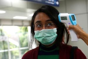 อัพเดทข้อมูล COVID-19 จากจีน ยิ่งแก่ยิ่งอันตราย / พลโทนายแพทย์ สมศักดิ์ เถกิงเกียรติ
