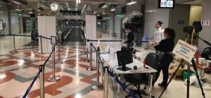 ทอท.เพิ่มจุดคัดกรองผู้โดยสารขาออกทั้ง 6 สนามบิน ป้องกัน COVID-19