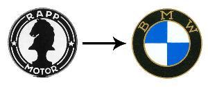 """เปิดปูม BMW Logo ที่มาและความหมาย ที่ไม่ใช่ """"ใบพัด"""""""