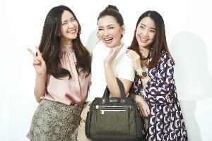 """""""ฮาดารา"""" กระเป๋าแบรนด์ไทย โด่งดังบนโลกออนไลน์ ยอดขายเฉียด 100 ล้าน เปิดใจกว่าจะถึงวันนี้ล้มมาไม่รู้กี่ครั้ง"""