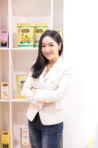 """ผลไม้อบแห้ง""""คันนา"""" เดินหน้าส่งออกเต็มสูบ ผนึกกำลังพาร์ทเนอร์ระดับโลกเตรียมเปิดตัวผลิตภัณฑ์ใหม่ในเกาหลี สวนกระแสเศรษฐกิจไทยขาลง"""