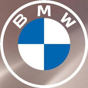 เปิดปูม Logo บีเอ็มดับเบิลยูใหม่ เริ่มกับรถไฟฟ้าคอนเซ็ปต์รุ่น i4
