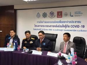 คลังมั่นใจตลาดหุ้นไทยแข็งแกร่งรองรับวิกฤตโควิด-19