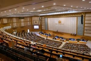ตามคาด..รัฐสภาพม่าคว่ำญัตติเปิดทางซูจีนั่งเก้าอี้ประธานาธิบดี