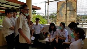 สาธารณสุขเพชรบุรีจัดซ้อมแผนเผชิญเหตุการระบาดของโรคติดเชื้อไวรัสโควิด-19