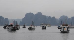 เวียดนามสั่งปิดฮาลองเบย์-ฮอยอันชั่วคราว ป้องกันโควิด-19 ระบาด