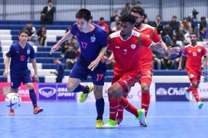 กระหึ่ม! โต๊ะเล็กไทย ติดโผชิงทีมชาติยอดเยี่ยมโลกปี 2019