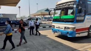 ตม.มุกดาหารโต้ข่าวปลอมปิดด่านสะพานไทย-ลาว 2 ยันเปิดทำการปกติ