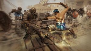 Prince of Persia บุก FOR HONOR ในอีเวนต์ใหม่ พร้อมให้เล่นแล้ววันนี้
