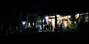ยอดรวมผีน้อยเชียงรายกว่า 200 คน กลับบ้านเกิดกักดูอาการ 14 วัน ยังไร้คนติดเชื้อโควิด-19