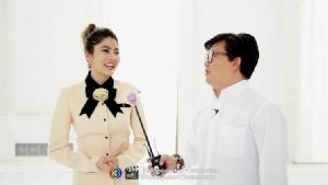 """""""เผือกร้อนฯ"""" บุกกองMV """"50 ปี ช่อง3"""""""